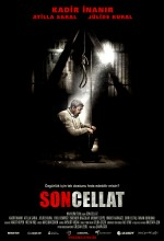 Son Cellat (2008) afişi