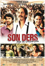 Son Ders: Aşk ve Üniversite (2008) afişi