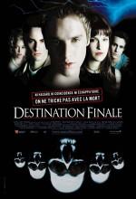 Son Durak (2000) afişi
