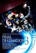 Son Durak 3 (2006) afişi