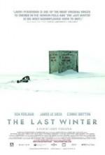 Son Kış (2006) afişi