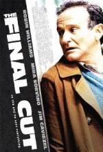 Son Kurgu (2004) afişi