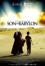 Son of Babylon (2009) afişi
