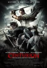 Son Savaşçı (2010) afişi