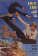 Son Savaşçı (1982) afişi