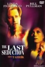 Son Tahrik (1994) afişi
