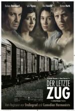 Son Tren (2006) afişi