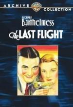 Son Uçuş (1931) afişi
