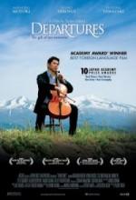 Son Veda (2008) afişi