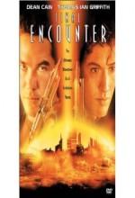 Son çarpışma (2000) afişi