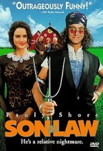 Son in Law (1993) afişi