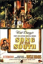 Song Of The South (1946) afişi