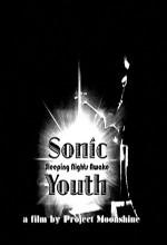 Sonic Youth: Sleeping Nights Awake (2007) afişi