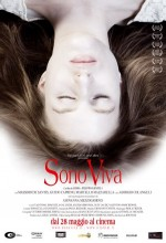 Sono Viva (2008) afişi