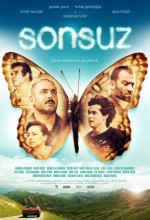 Sonsuz (2009) afişi