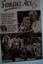 Sonsuz Acı (1946) afişi