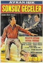 Sonsuz Geceler (1965) afişi