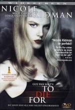 Sonsuz İhtiras (1995) afişi