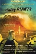 Sörfün Devleri (2004) afişi
