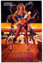 Sorority Babes In The Slimeball Bowl-o-rama (1988) afişi