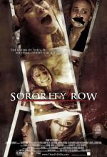 Kızlar Tarikatında Cinayet (2009) afişi