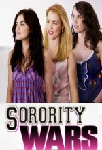 Sorority Wars (2009) afişi