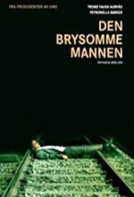 Sorun Yaratan Adam (2006) afişi