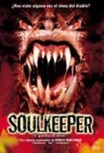 Soulkeeper (2001) afişi