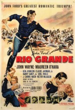 South Of The Rio Grande (1945) afişi
