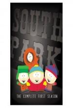 South Park (1997) afişi