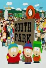 South Park (2012) afişi