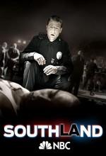 Southland (2011) afişi