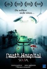 Sovia: Death Hospital (2009) afişi