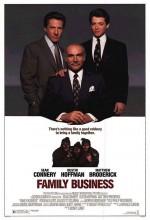 Soygun (1989) afişi