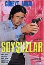 Soysuzlar (1975) afişi