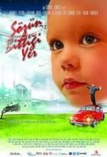 Sözün Bittiği Yer (2007) afişi