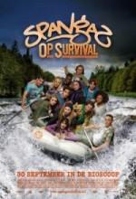 Spangas Op Survival (2009) afişi