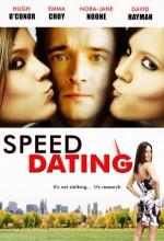 Speed Dating (2007) afişi