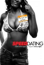 Speed-dating (2009) afişi