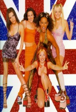Spice World Afişi
