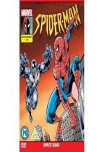 Spider-man (1994) afişi