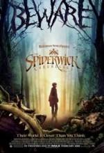 Spiderwick Günceleri (2008) afişi