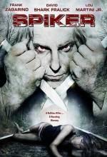 Spiker (2007) afişi
