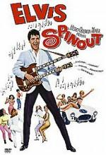 Spinout (1966) afişi