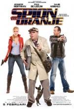 Spion Van Oranje (2009) afişi