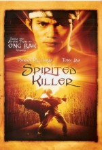 Spirited Killer (1994) afişi