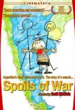 Spoils Of War (2000) afişi