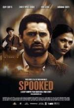 Spooked (2004) afişi