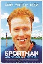 Sportman Van De Eeuw (2006) afişi