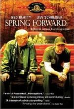 Spring Forward (1999) afişi